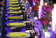 setting. / table settings for all occasions.