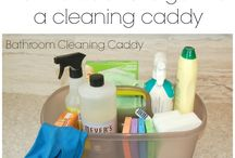 How to | CLEANING Hacks / All things cleaning! Household tips that will save time and money