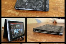 DIY tablet
