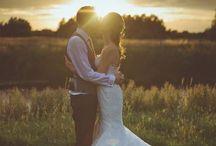 Weddings / by Heather Stern