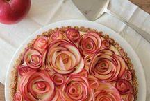 jablkove recepty