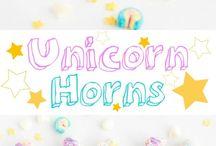 emma's unicorn party