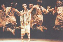 Ballet: Nijinskj