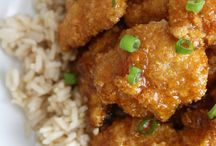 Recipes to Try--Chicken