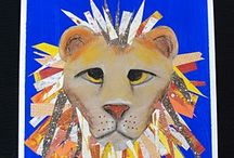 Lions / by Staci Miller