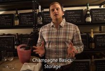 Champagne & Wine Education / Helpful information for those learning about Champagne and wine. Cheers!