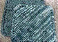 {homemade} Addicted to Knitting / by Sereina
