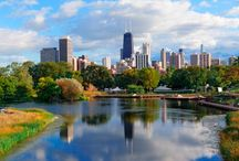 Our Chicago / All about living in the Windy City