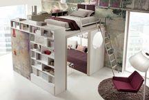 Habitaciones / Todo tipo de habitaciones