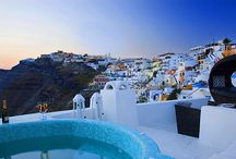 Blue Angel Villa, 5 Stars luxury villa in Fira - Firostefani, Offers, Reviews