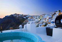 Blue Angel Villa, 5 Stars luxury villa in Fira - Firostefani, Offers, Reviews