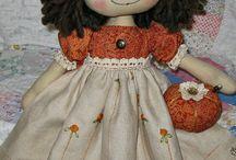 muñecas lindasArte Popular