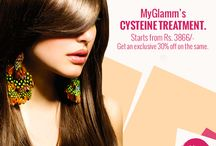 Cysteine Treatment