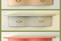 Drawers, not just for dressers!