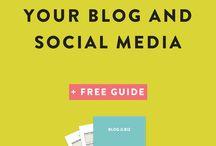 Social M/ Blog