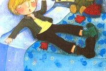 Смешные дети  funny children / Смешные иллюстрации о детях и их проделках