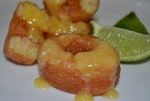 Amazeballs Desserts / Amazeballs Dessert Recipes