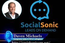 Social Sonic 2016 / Generate Unlimited Leads Using Social Sonic...Social Sonic is the world's only social media marketing application which acquires targeted traffic every day. http://socialsoniccrm.com/welcome/