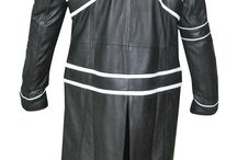 Sword Art Online Kirito Black Cosplay Costume Coat / Are you Sword lover? So here is jacket for Sword lover that will suits your Personality and boost your Style, You can buy this amazing jacket from LeathersJackets.com and GET FREE Shipping in USA, UK and Canada,