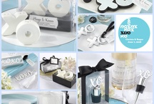 Guest favors & gifts