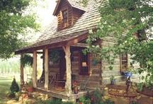 Inspirierende Häuser
