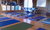 Yoga for Balance Studio -- Retail Host / Yoga, meditation and healing to serve the body, mind and soul.