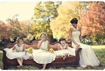 wedding wishes / by Dianne Savina