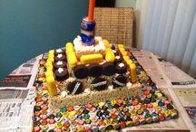 Jason's White Trash Birthday Bash / 35th Birthday