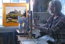 Joan McConaghy Artist