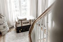Inspirationen- Flur und Treppenhaus