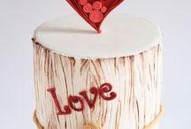 amor con tartas