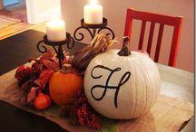 Fall / by Kelsey Dennee