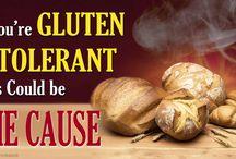 Food - Gluten Free / by Jill Potts