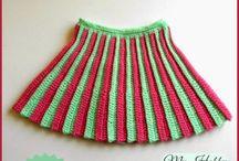 patrones crochet / Patrones gratuitos