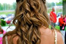 Prom and Graduation Hair Inspiration 2014
