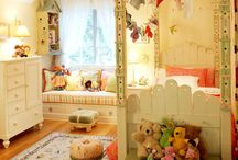 Lacey's room / by Carissa Pauley