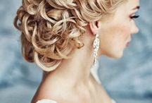 Amazing Hairstyles / Looks I would like to try if I ever have the patience or skill!!