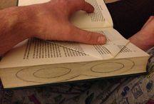 Book folding / Folding books into works of art
