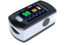 Pulsoksymeter CMS 50EW