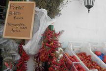 Tasty Italian Food / Food, travel, recipes