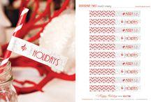 Printables/Fonts / by refreshrestyle Debbie Westbrooks