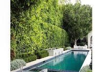 Outdoors & landscape design
