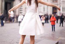 Vestidos Lindos / roupas que eu gostei por aí