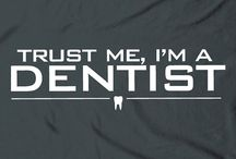 A Little Dentist Humor