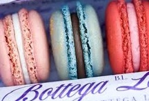 Macarons / Such pretty, delicate and tasty!