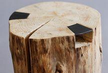 Wood / All