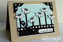 Card Ideas 3 / No longer pinning to this board / by Cecelia