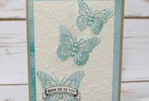 Rustic Cottage Collection from Sara Davies