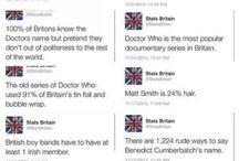 Britons!
