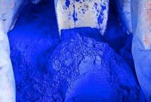 COLORS Dazzling Blue
